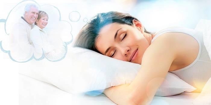 Тлумачення та значення сновидінь по соннику