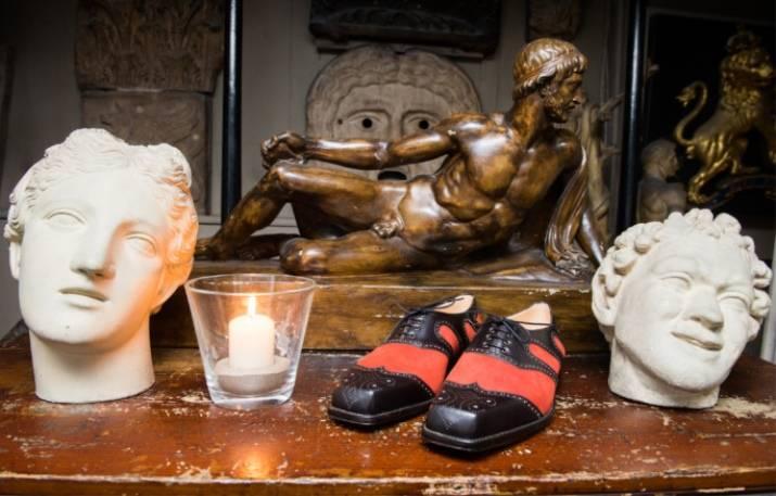 Туфлі Manolo (45 фото): особливості та огляд новинок
