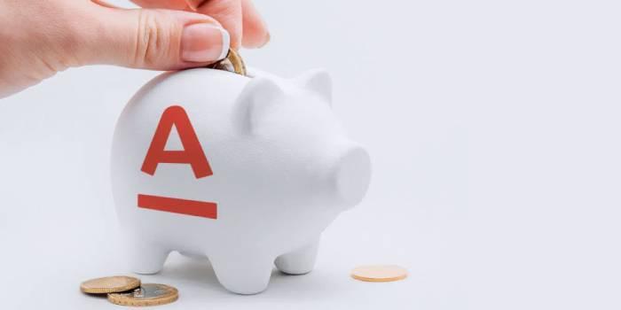 Умови використання прибуткової картки Альфа-банку