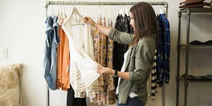 Від якихось непотрібних речей вашого гардеробу необхідно позбутися