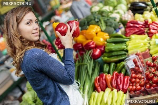 В яких продуктах більше вітамінів?