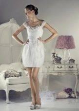 Весільні сукні Таня Гріг: кращі колекції Tanya Grig (26 фото)