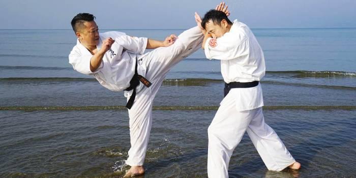 Види бойових мистецтв для самооборони