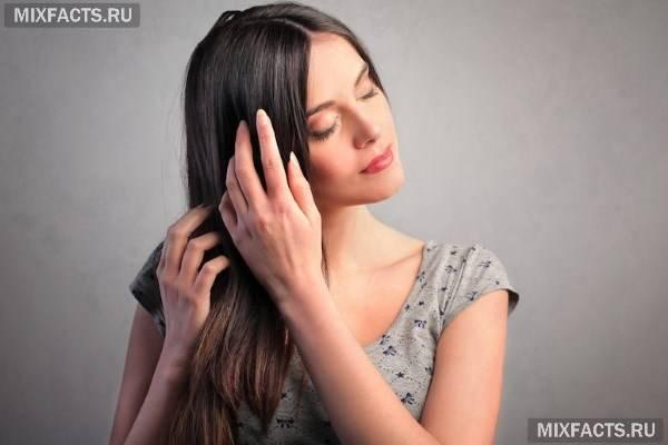 Виноградне масло для волосся: користь і рецепти масок
