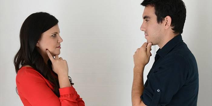 Як дізнатися, чи подобаєтеся ви чоловікові