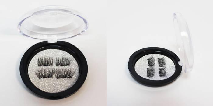Як кріпляться і правильно вибрати кращі вії на магнітах