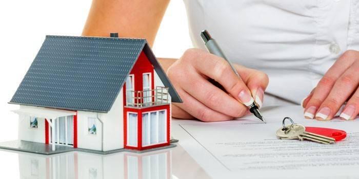 Як отримати іпотеку – кредит на житло