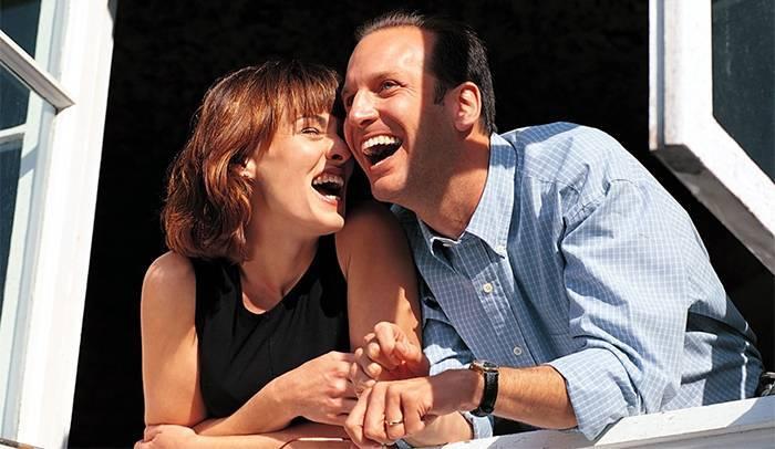Як оживити почуття у шлюбі