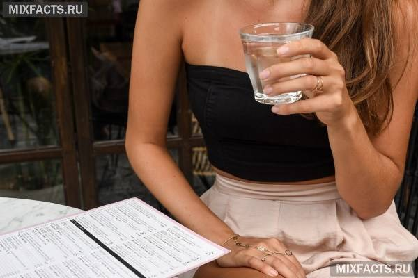 Як правильно пити воду – яка рідина і в яких кількостях нам потрібна