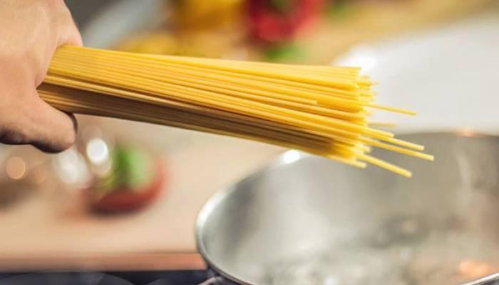 Як правильно зварити макарони і приготувати пасту