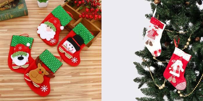 Як прикрашати новорічну ялинку в рік Білого Пацюка