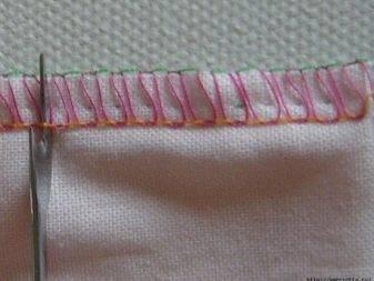 Як розпустити оверлочный шов? Як швидко розпороти оверлочну строчку в 3 або 4 нитки?