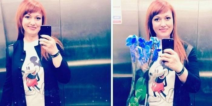 Як схудла Картункова і на скільки кг, як виглядає актриса зараз: раціон харчування, спосіб життя і секрети стрункості