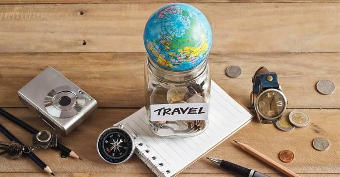 Як швидко накопичити на туристичну поїздку