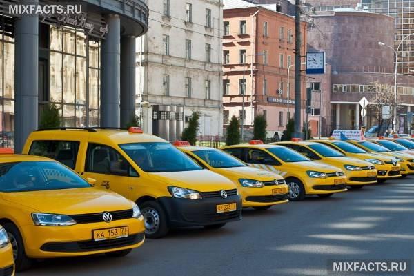 Як відкрити таксопарк з нуля?