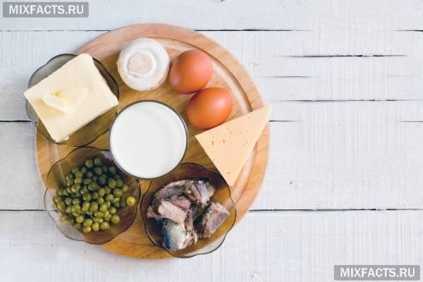 Які з вітамінів відносяться до жиророзчинних?