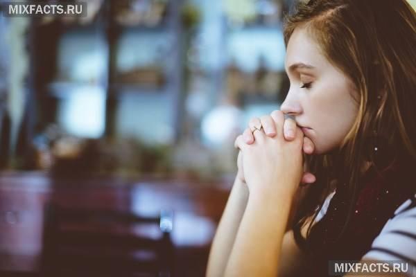 Як зважитися на розлучення з чоловіком?