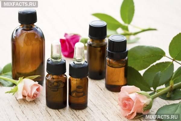 Яке ефірне масло для ароматерапії вибрати?