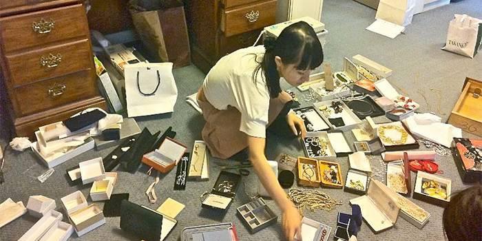 Японські секрети ідеального порядку в домі