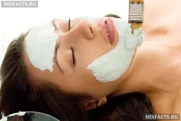 З ліфтинг-маски для обличчя: рецепти