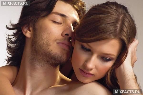 Жінка-Козеріг і чоловік-Скорпіон: сумісність