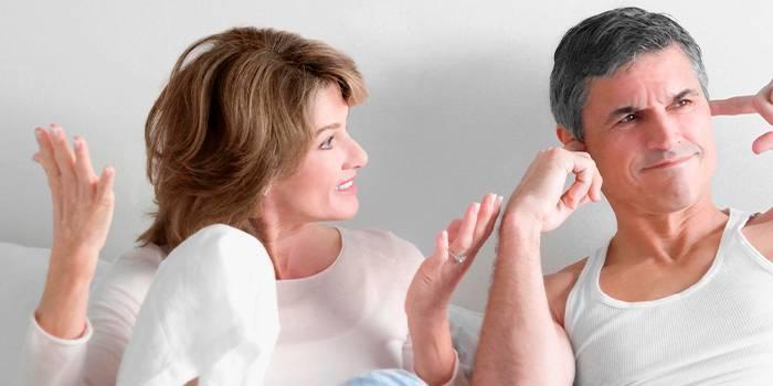 Звички жінок, які дратують чоловіча стать