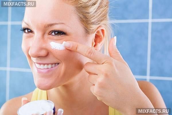 Зволожуючий крем для обличчя своїми руками
