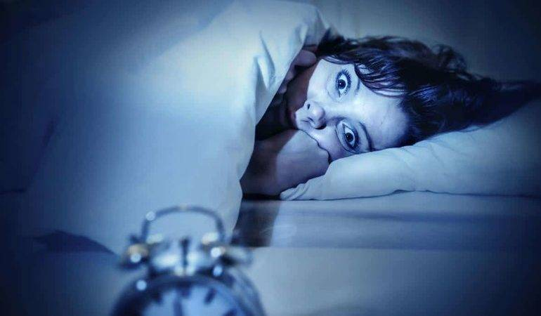 Страх сонник до чого сниться почуття сильного страху перед майбутнім, тваринами, смертю, маніяком, старістю