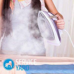 Як почистити парогенератор від накипу в домашніх умовах?