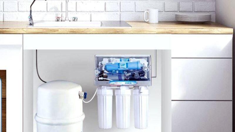 Что делать для улучшения качества воды