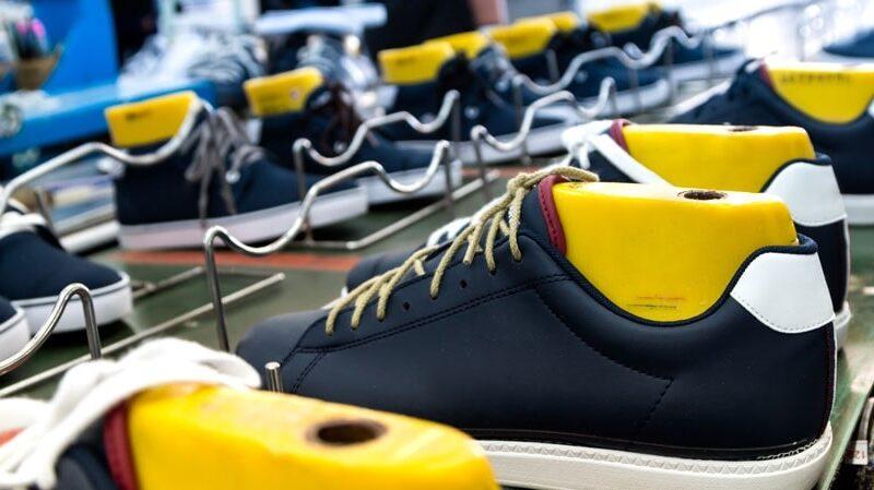 Интернет-магазин по продаже обуви оптом – преимущества заказа онлайн