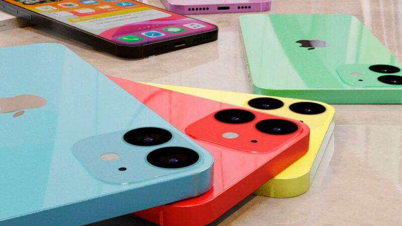IPhone 12 Mini – компактный смартфон с высокой производительностью