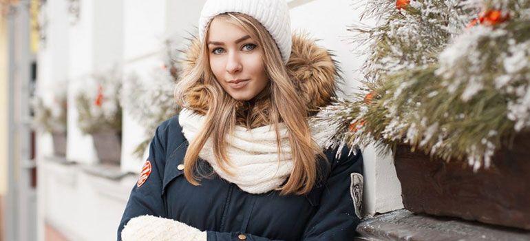 Особые плюсы брендовой зимней одежды из США