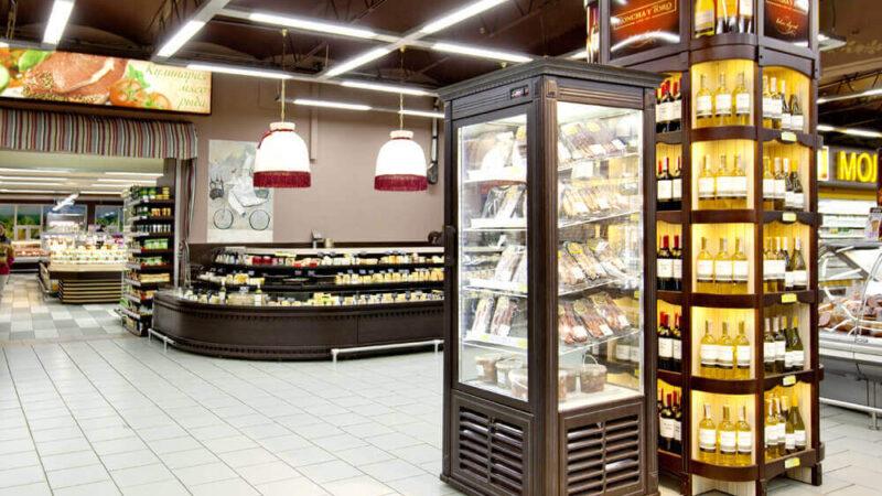 Особенности применения холодильных и морозильных шкафов
