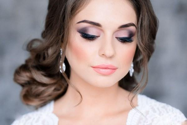 макияж обучение