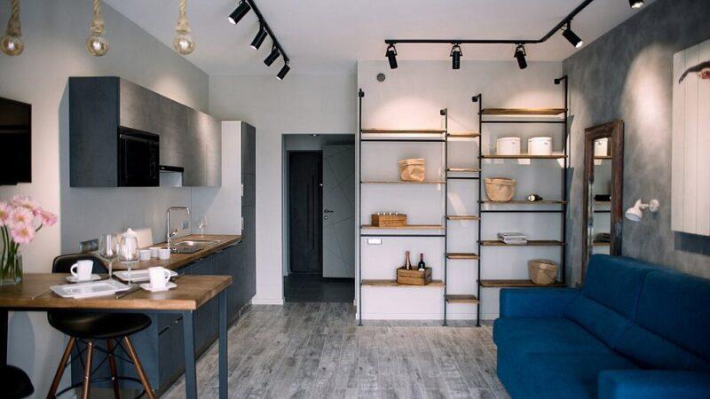 Світильник для квартири: що радять дизайнери