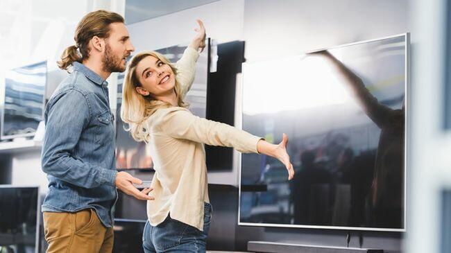 Преимущества покупки телевизора со смарт тв