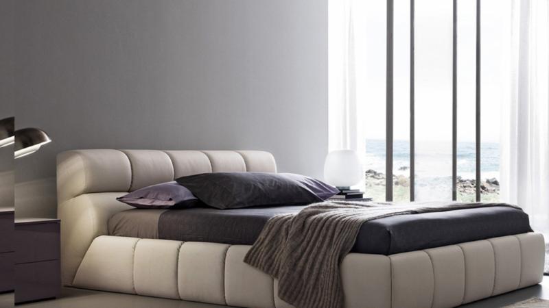 Купить кровать с мягкой обивкой: с чего начинается выбор покупателя